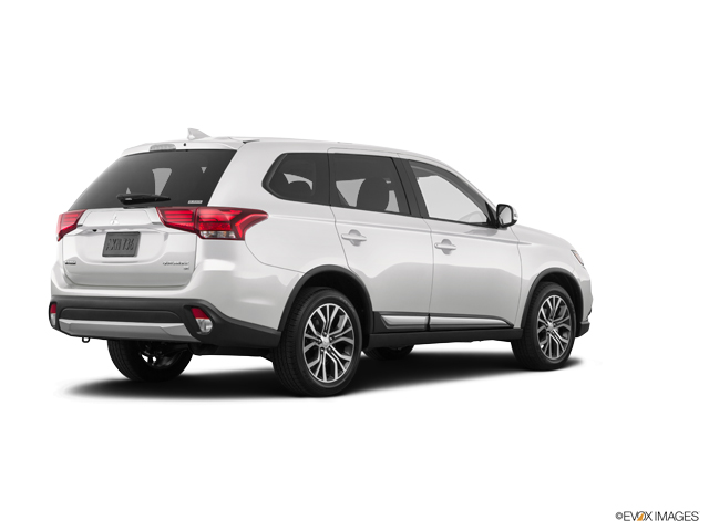 Used 2018 Mitsubishi Outlander in Chattanooga, TN