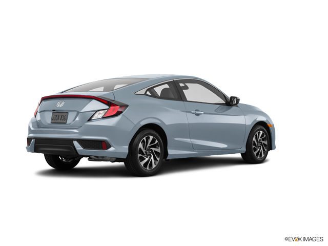Used 2018 Honda Civic Coupe in , CA