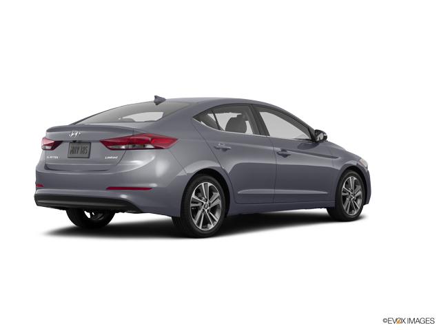 Used 2018 Hyundai Elantra in Milledgeville, GA