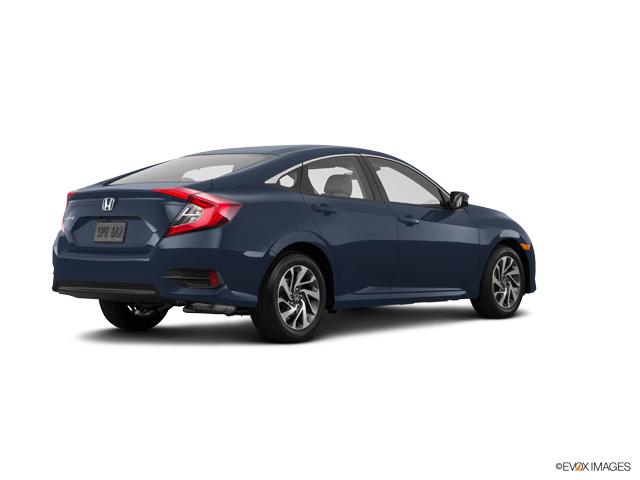 New 2018 Honda Civic Sedan in Bronx, NY