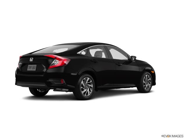 Used 2018 Honda Civic Sedan in Nash, TX