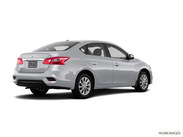 Used 2018 Nissan Sentra in Everett, WA