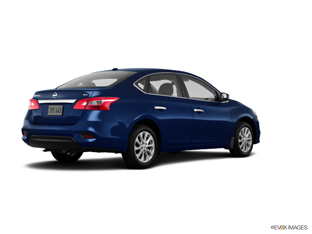Used 2018 Nissan Sentra in Tampa, FL