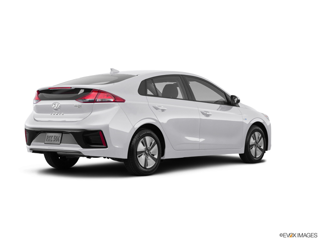 Used 2018 Hyundai Ioniq Hybrid in Chula Vista, CA