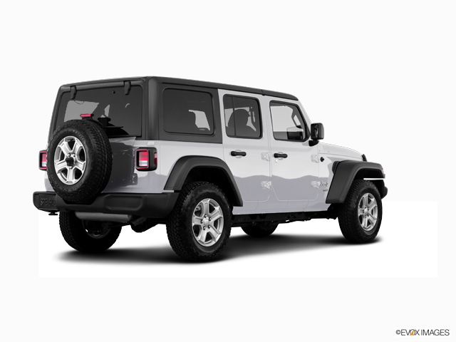 Used 2018 Jeep Wrangler Unlimited in Honolulu, Pearl City, Waipahu, HI