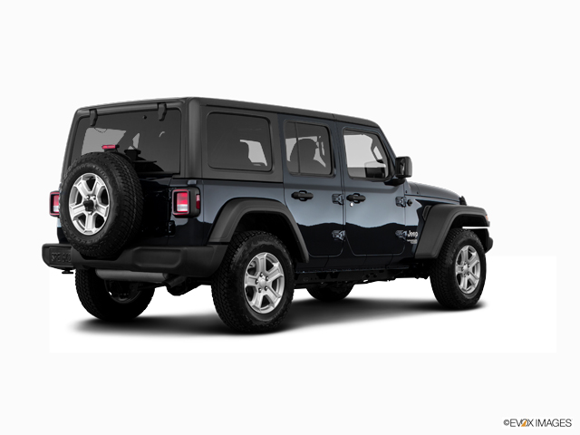 Used 2018 Jeep Wrangler Unlimited in Seattle, WA