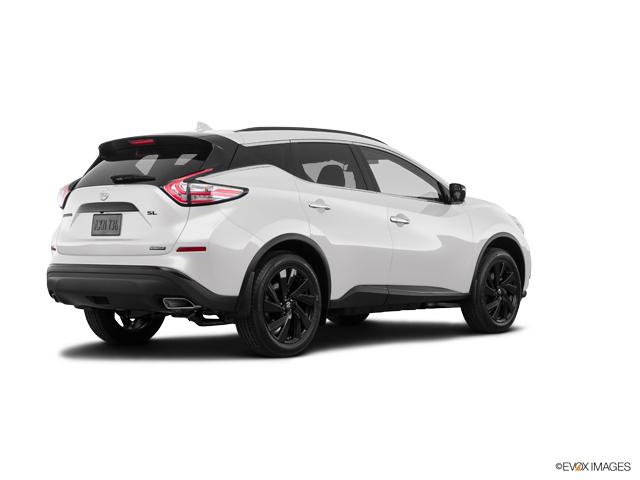 Used 2018 Nissan Murano in Huntsville, AL