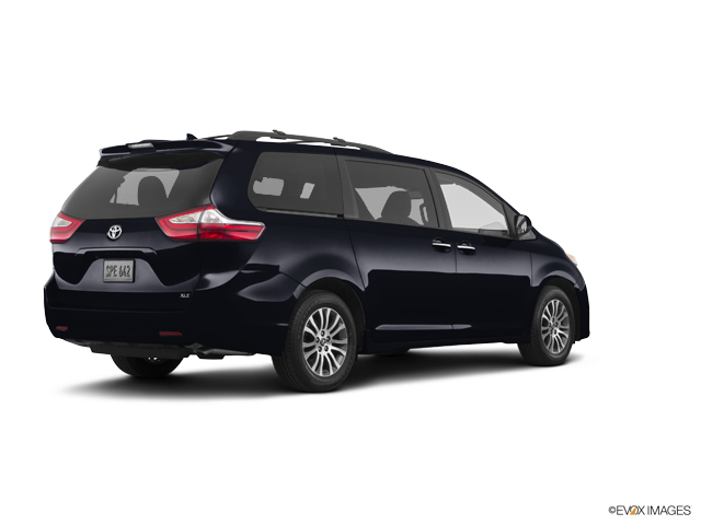 Used 2018 Toyota Sienna in Hamburg, PA