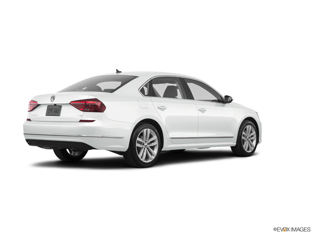 Used 2018 Volkswagen Passat in Cleveland, OH