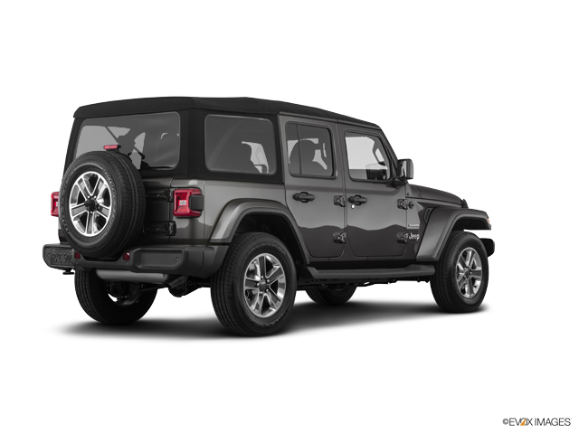 Used 2018 Jeep Wrangler Unlimited in Olympia, WA