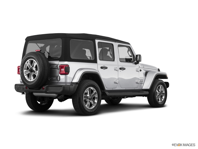 Used 2018 Jeep Wrangler Unlimited in Sumner, WA