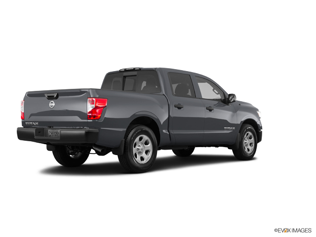 Used 2018 Nissan Titan in Murfreesboro, TN