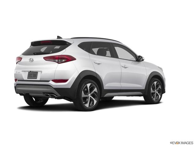 Used 2018 Hyundai Tucson in Kingsport, TN