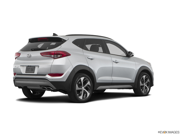 Used 2018 Hyundai Tucson in St. Louis, MO