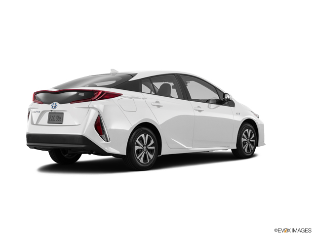 Used 2018 Toyota Prius Prime in Fort Collins, CO
