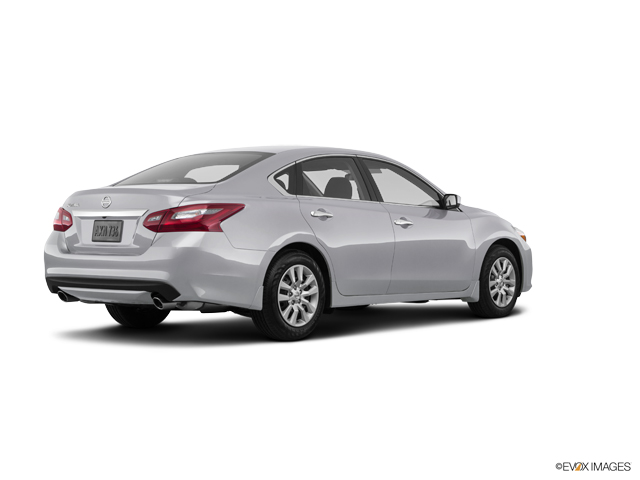 Used 2018 Nissan Altima in Concord, NH