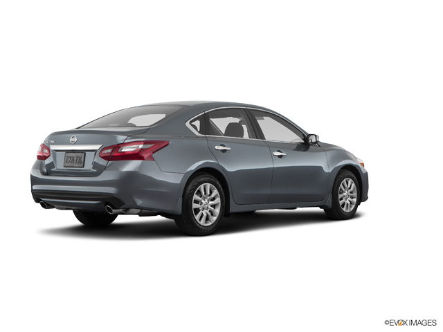 Used 2018 Nissan Altima in Fort Collins, CO