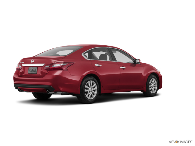 Used 2018 Nissan Altima in Vidalia, GA