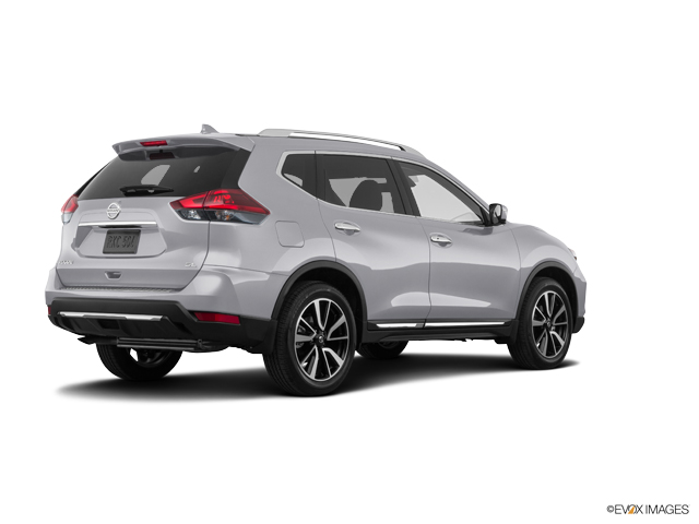 Used 2018 Nissan Rogue in Coopersburg, PA