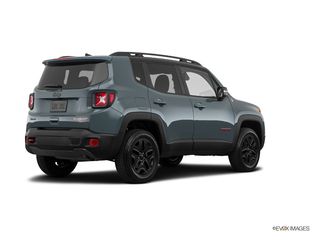 Used 2018 Jeep Renegade in Bloomington, IN