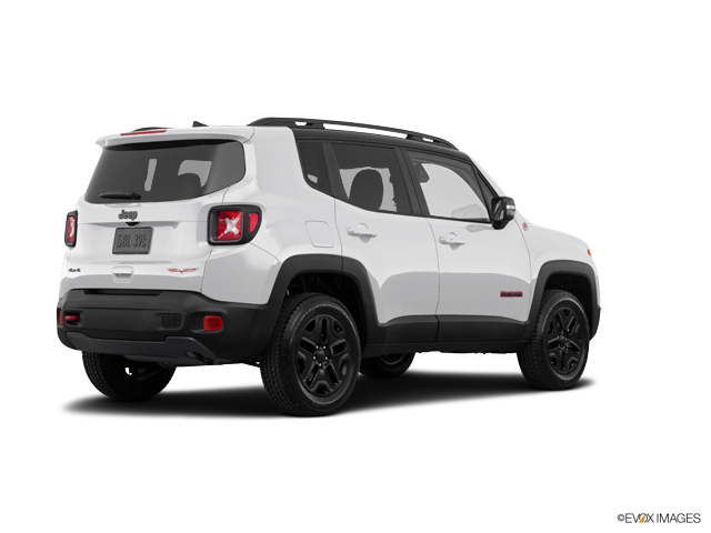 Used 2018 Jeep Renegade in Grenada, MS