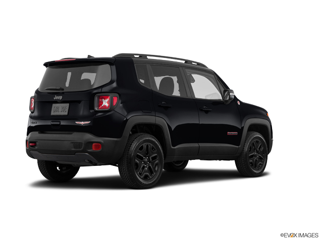 Used 2018 Jeep Renegade in Concord, NH