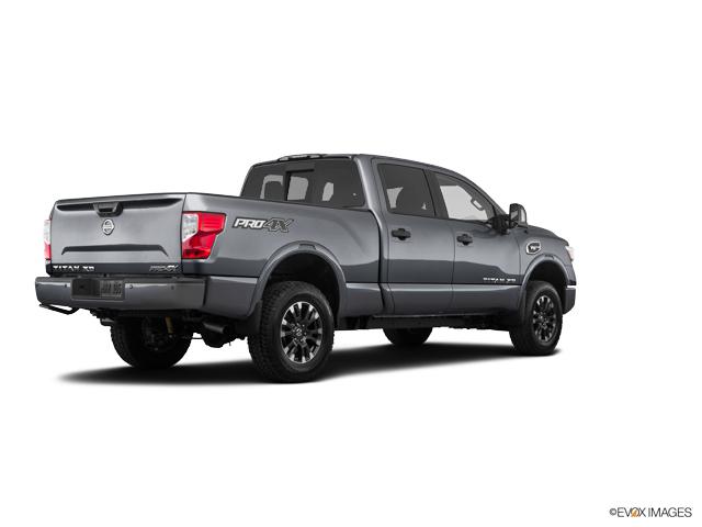 Used 2018 Nissan Titan XD in Laramie, WY