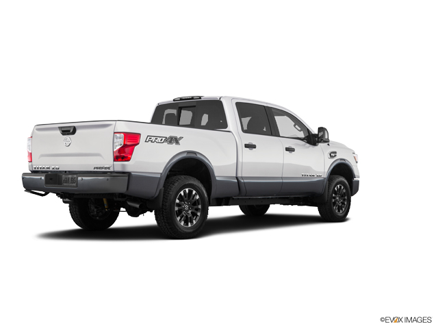 Used 2018 Nissan Titan XD in Pocatello, ID