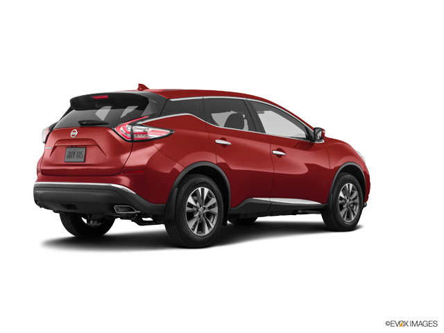 Used 2018 Nissan Murano in , OH