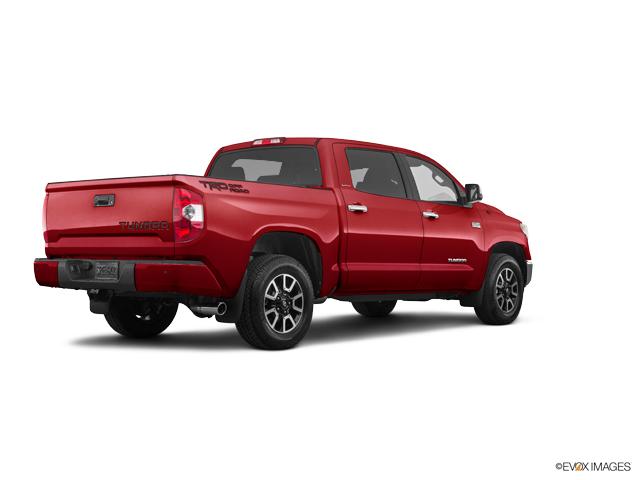New 2018 Toyota Tundra in Arlington, TX