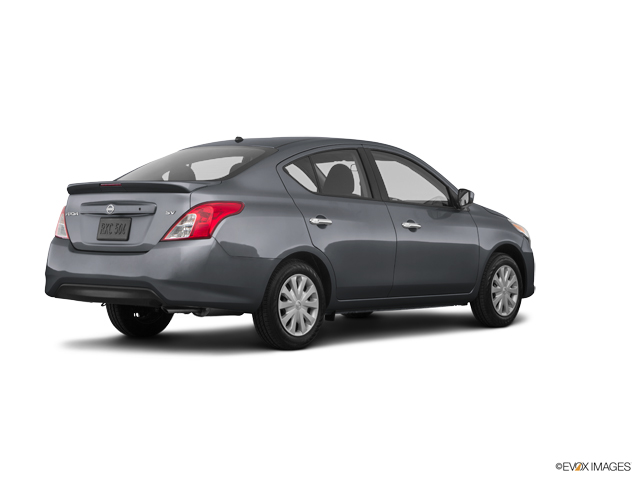 Used 2018 Nissan Versa in Loganville, GA