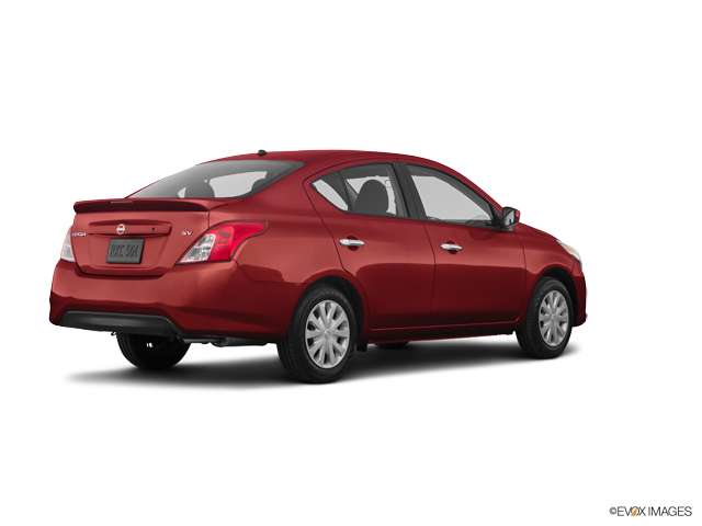 Used 2018 Nissan Versa in Aurora, CO