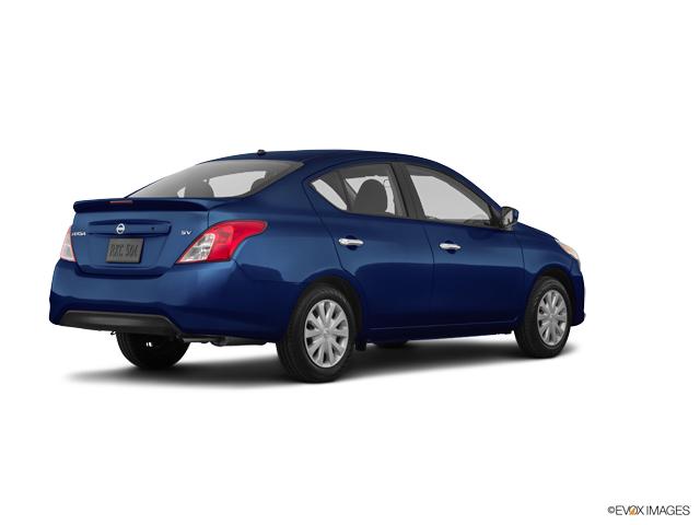 Used 2018 Nissan Versa in Baton Rouge, LA