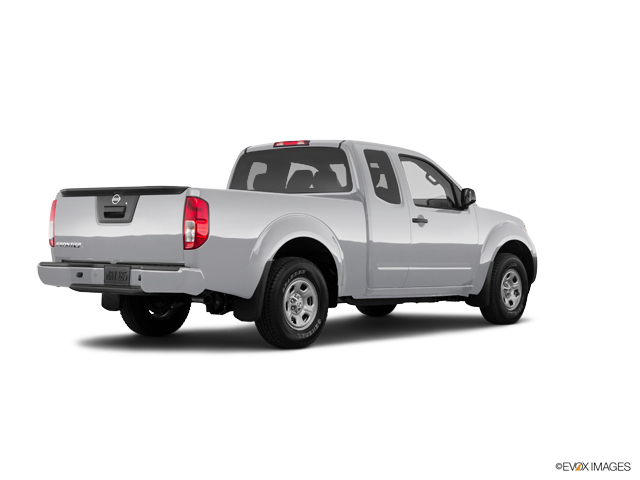 Used 2018 Nissan Frontier in Arlington, TX