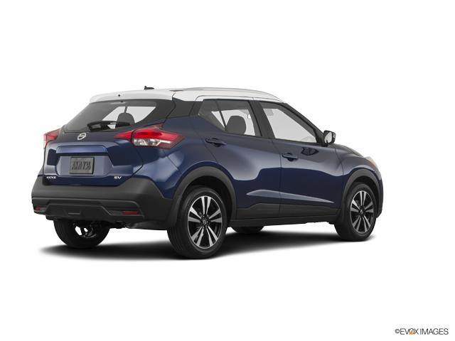 Used 2018 Nissan Kicks in Vidalia, GA