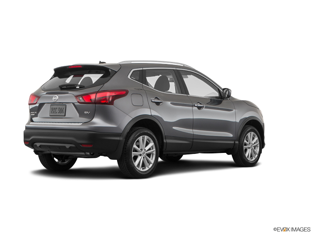 Used 2018 Nissan Rogue Sport in Fort Collins, CO