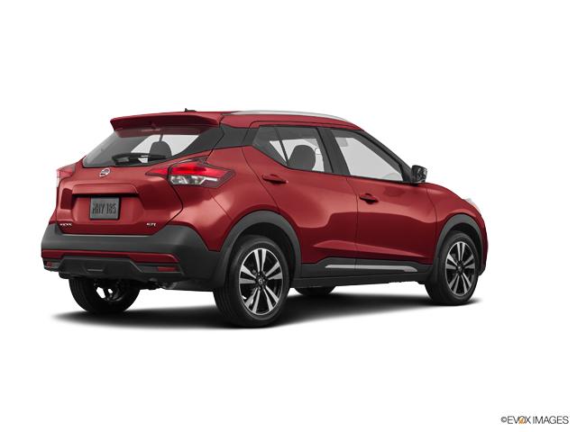 Used 2018 Nissan Kicks in Martinez, GA