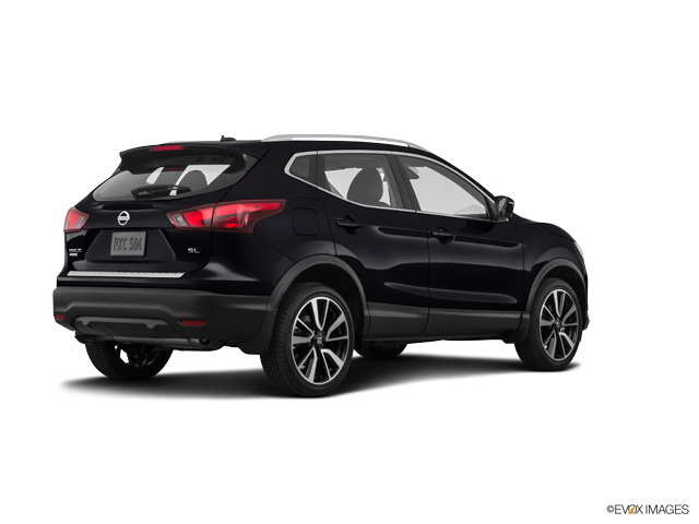 Used 2018 Nissan Rogue Sport in Fort Pierce, FL