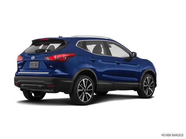 Used 2018 Nissan Rogue Sport in Lakeland, FL