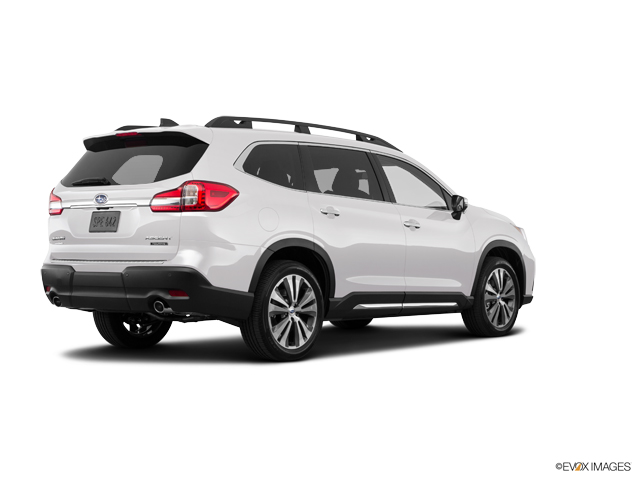 New 2019 Subaru Ascent in Claremont, NH