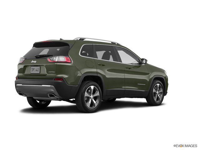 Used 2019 Jeep Cherokee in Greeley, CO