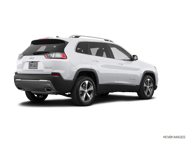 Used 2019 Jeep Cherokee in Chula Vista, CA