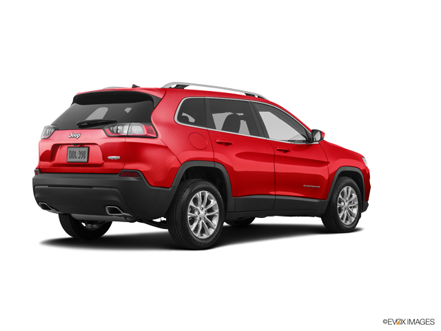 New 2019 Jeep Cherokee in Honolulu, Pearl City, Waipahu, HI