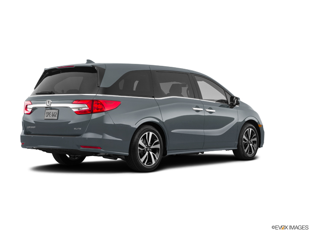 New 2019 Honda Odyssey in Highland Park, IL