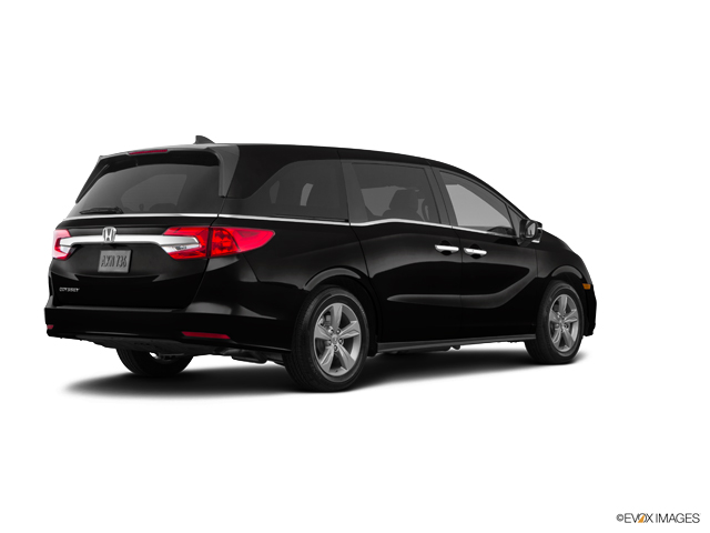 Used 2019 Honda Odyssey in Jefferson City, MO