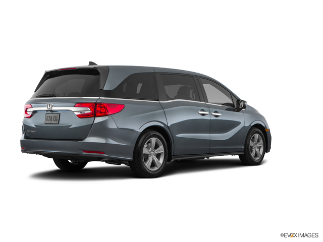 New 2019 Honda Odyssey in Yuma, AZ