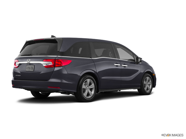 New 2019 Honda Odyssey in , PA