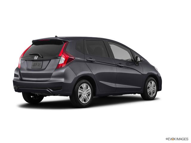 New 2019 Honda Fit in Yuma, AZ