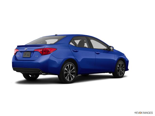 Used 2019 Toyota Corolla in Ontario, Montclair & Garden Grove, CA