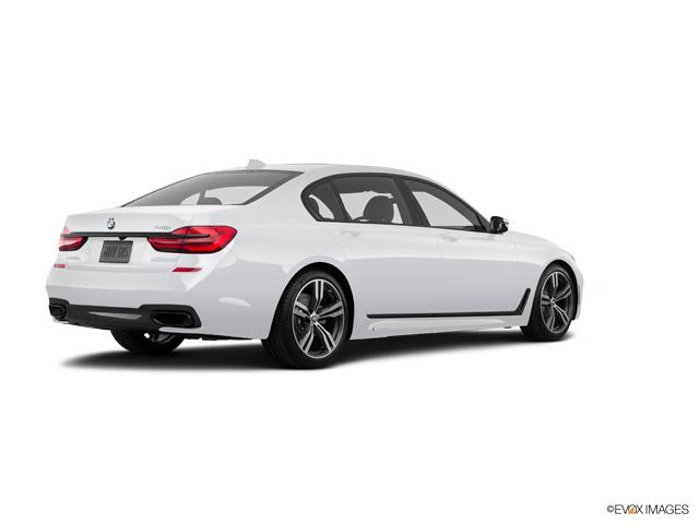 Used 2019 BMW 7 Series in Tacoma, WA